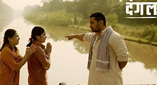 Amir Khan's Dangal To Be A Trend Setter: The 400 Crore Club
