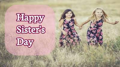 sisters day 2020