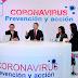 Frente al coronavirus (COVID-19), el Presidente Duque afirmó que 'no dejaremos de tomar las medidas necesarias para proteger la salud de los colombianos'