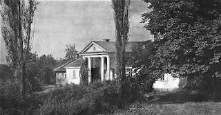 Czombrów 1931