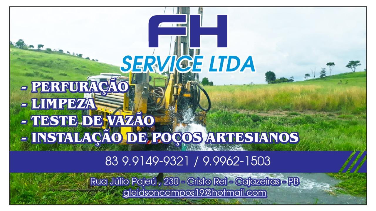 FH SERVICE LTDA