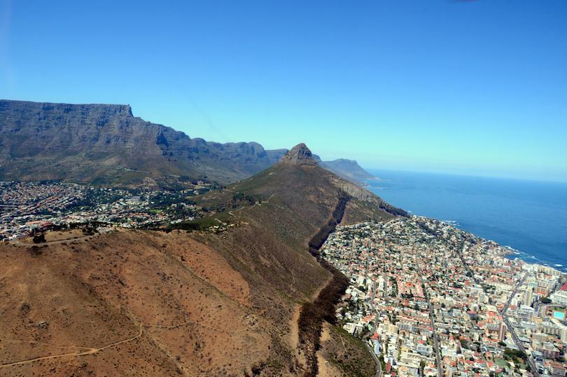 اجمل الاماكن للزيارة في جنوب إفريقيا