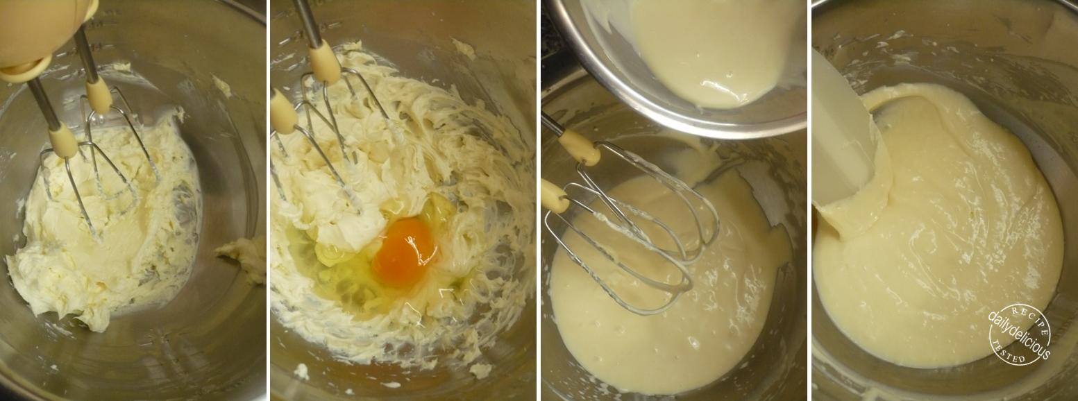 Sour Cream Melted Butter Cake Rachel Roddy