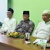 Terima Kunjungan Partai Gerindra, Ketua PCNU Lamongan terangkan 9 Pedoman Politik Warga NU
