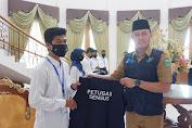 Bupati Sukandar Dukung Pelaksanaan SP 2020, Dimulai 1 September