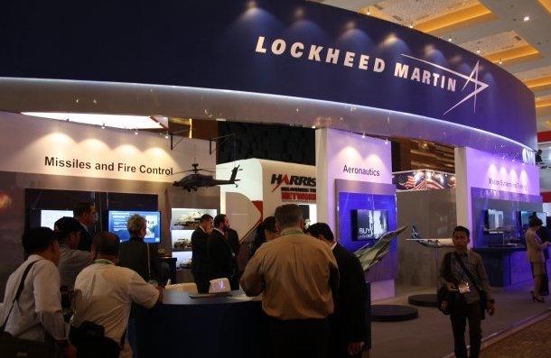15 Perusahaan Pertahanan AS ikuti Indo Defense 2016