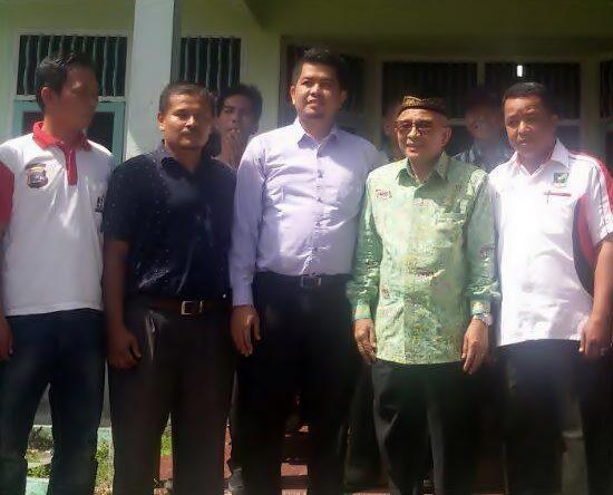 PKS Pastikan Usung M Ridwan di Pilkada Pariaman
