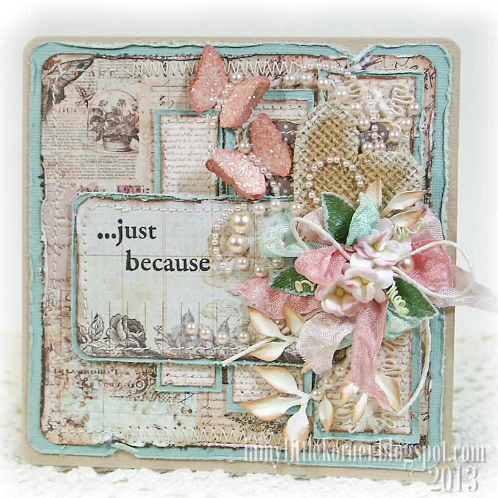 Heart Greeting Card Designs
