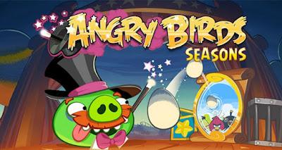 en el Colegio u la Universidad mientras no hacen cero Angry Birds Seasons [Full] [PC]
