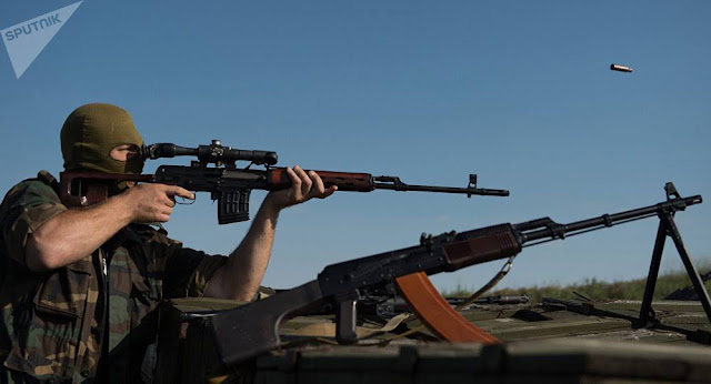 Nuevas muestras de Kalashnikov serán producidas en Armenia