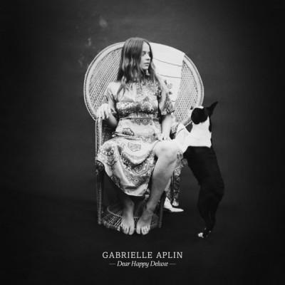 Gabrielle Aplin - Dear Happy (Deluxe) (2020) - Album Download, Itunes Cover, Official Cover, Album CD Cover Art, Tracklist, 320KBPS, Zip album