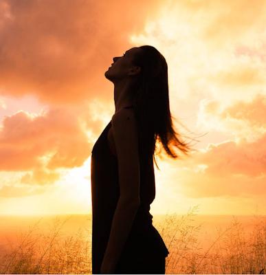 Uważność-aktywacja radości i szczęścia