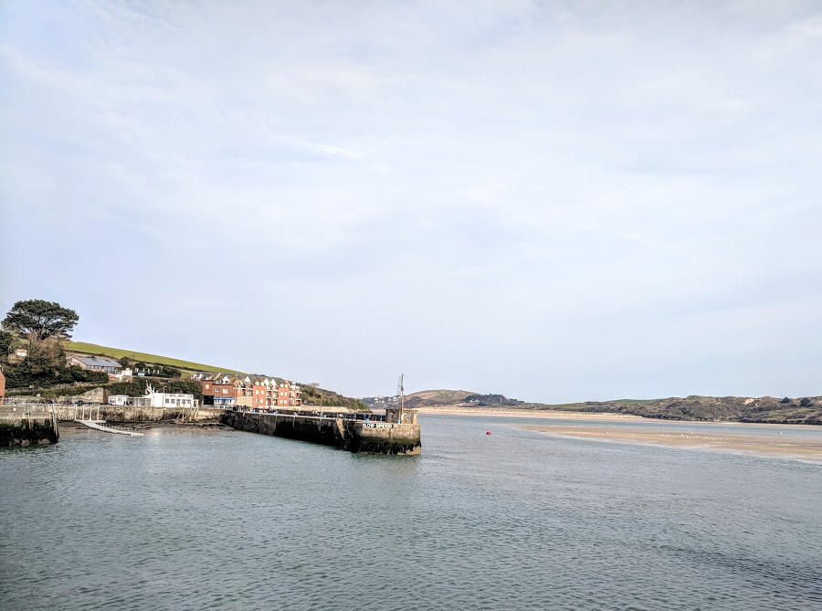 Planning a Trip to Cornwall - Ideas & Top Tips  - Padstow Harbour
