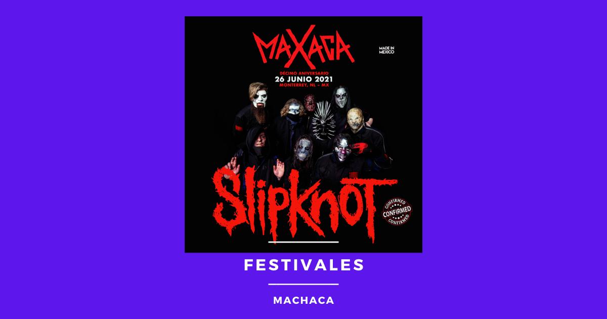 l Machaca 2020