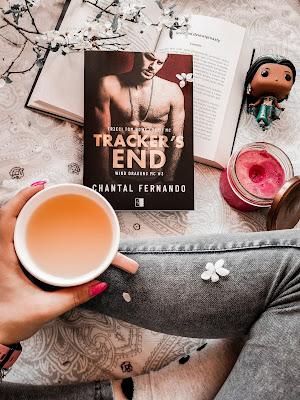 Tracker 's end - Chantal Fernando