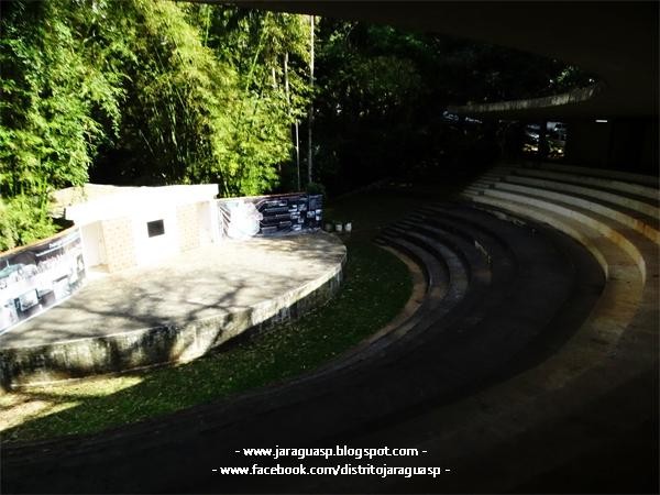Anfiteatro do PEJ