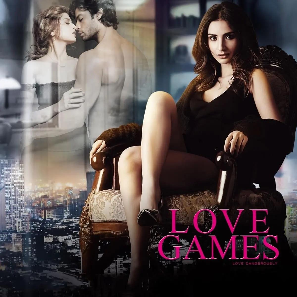 Awargi Love Games Mp3 Download 320kbps