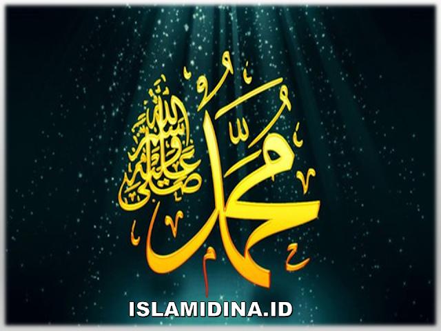 Bukti Kita Mencintai Rosulullah SAW dalam islam