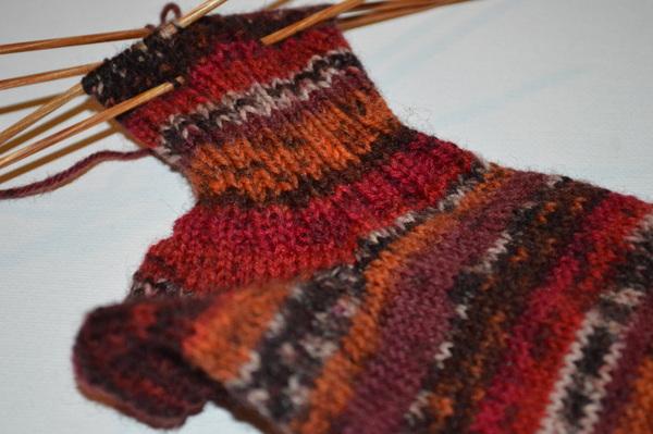 Drops Fabel Sock Yarn