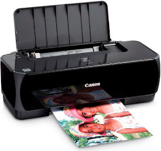 Canon Pixma iP1800 Printer Download