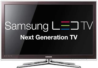 Daftar Harga TV LED Merk Samsung Paling Murah Lengkap Terbaru