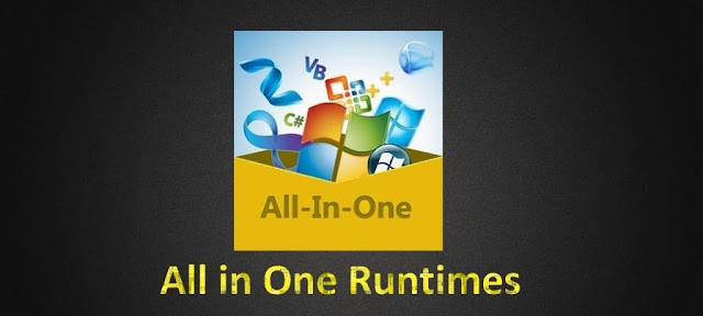 All in One Runtimes