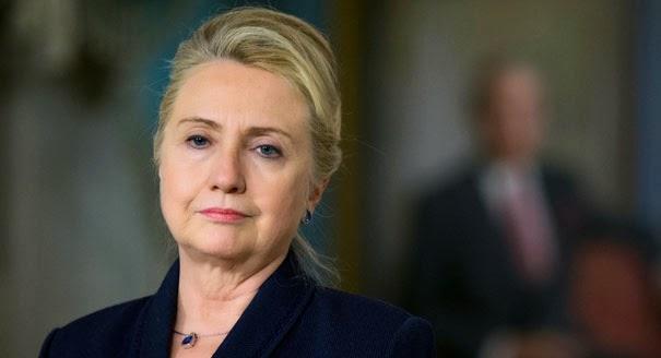 Será que Hillary Clinton pode superar política como de costume?
