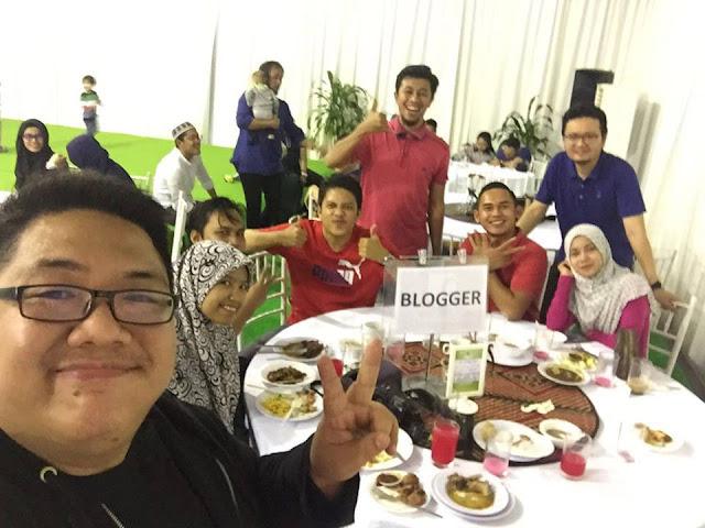 buffet ramadhan 2016 9kedondong