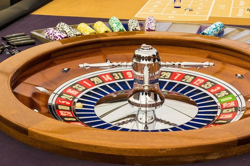 All About The Online Live Casino Bonus - DBB CASINO