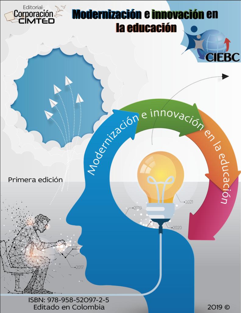 Modernización e Innovación en la Educación. @cimted Centro Internacional de  Marketing Territorial para la Educación y el Desarrollo CIMTED