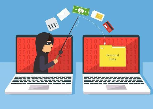 ما التصيد (Phishing) وكيف يتم واين تكمن خطورته وما هي اهم الخطوات التي يجب اتباعها لحماية من التعرض اليه ؟