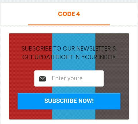 Code 4 Screenshot