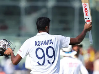 ashwin-century
