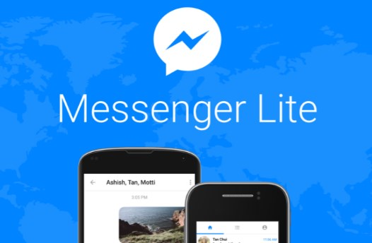 Facebook Messenger Lite Review