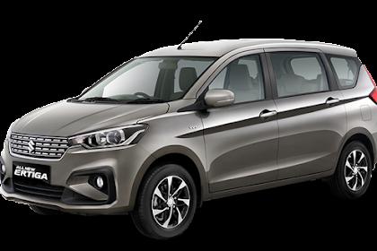 Mobil Suzuki Ertiga, Mobil Nyaman untuk Keluarga