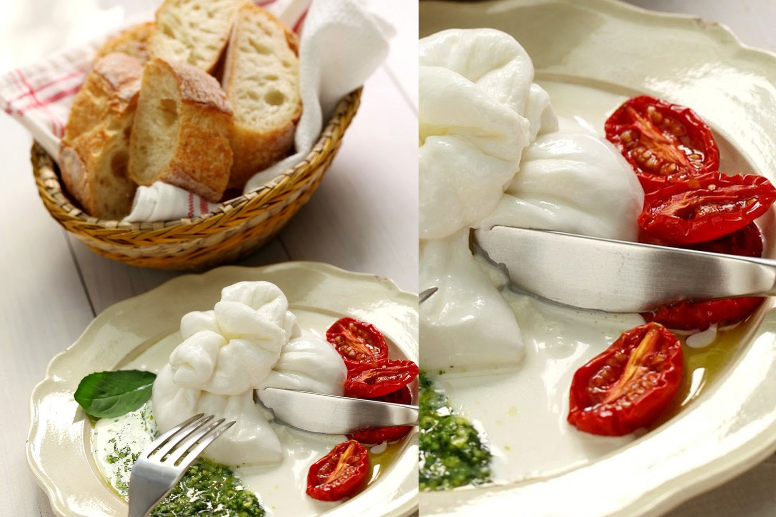 5 Makanan enak Khas italia Terbaik Yang Wajib di coba