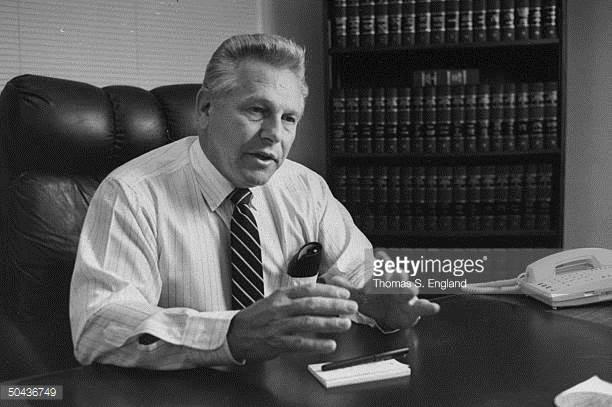 Fred Tokars - Usa News Collections-1010