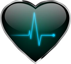 معدل ضربات القلب التابت