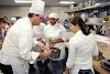 Culinary arts degree