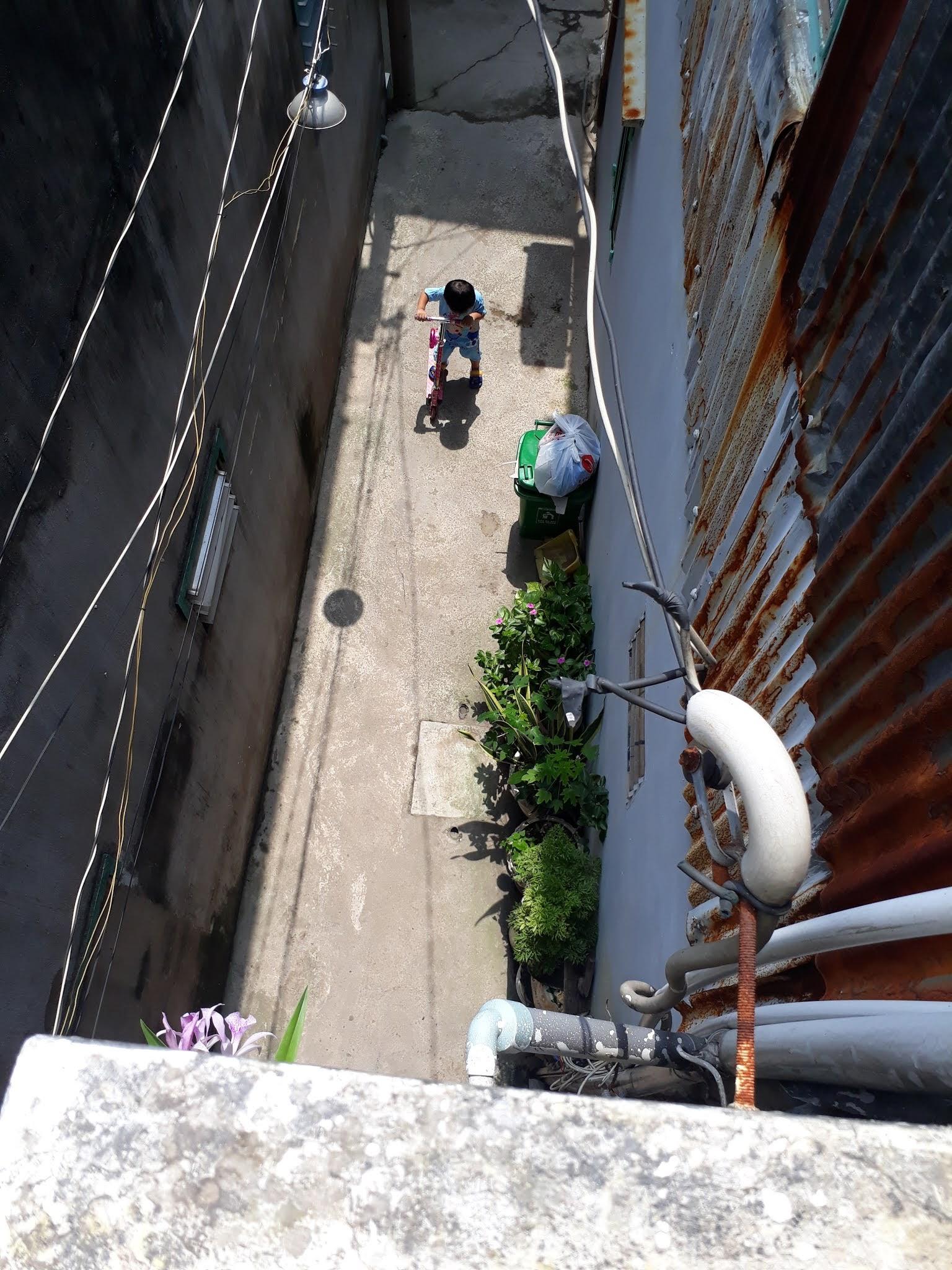 Bán nhà Phạm Hùng nối dài xã Bình Hưng huyện Bình Chánh giá rẻ