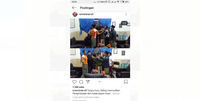 Viral Video Bully Antar Pelajar Banyuwangi, Bupati Anas Langsung Turun Tangan