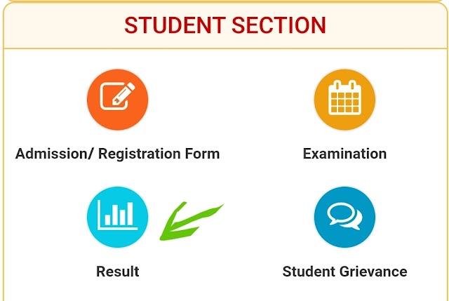CCS University result 2020 : चौधरी चरण सिंह विश्वविद्यालय रिजल्ट 2020 कैसे देखें ?
