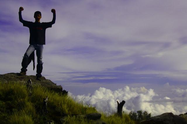 pendakian bawakaraeng