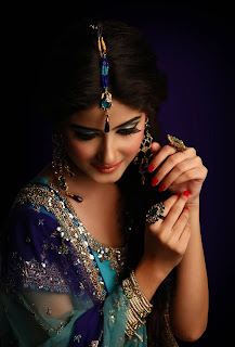 Bridal Makeup Bridal Jewellery Pictures photos latest