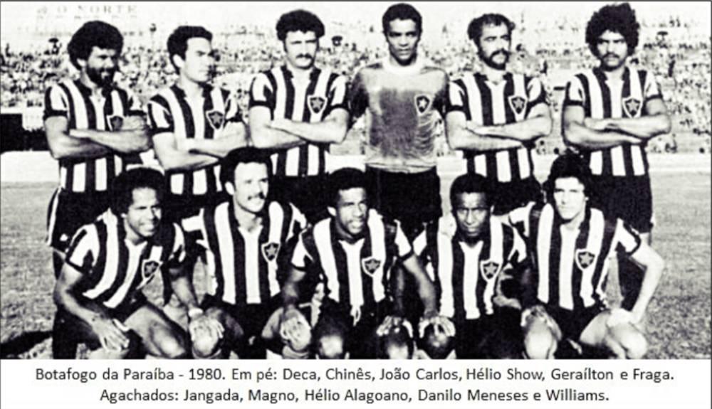 literatura paraibana cronica futebol nostalgia copa do mundo 1958 garrincha