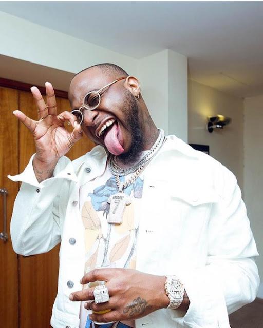 "Finally! Davido Set To Shut Down Lagos With December Concert, ""A Good Time With Davido"""