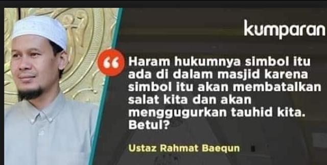 Rahmat Baequni