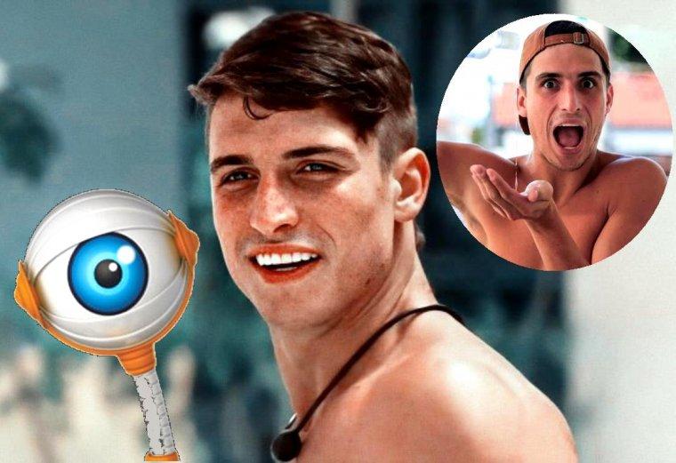 Suporto filme gay com Felipe Prior.
