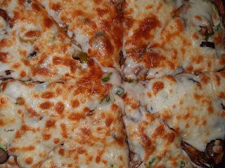 طريقة عمل البيتزا، وطعم لا يقاوم