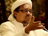 Habib Rizieq: Saya Dituduh Makar, Serobot Tanah, Sodomi Laskar FPI, Penistaan Pancasila, Selingkuh dengan Firza, Besok Fitnah Apalagi?